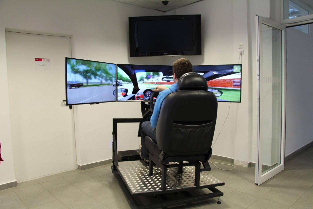 Slika Simulator